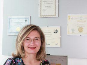 д-р Лилия Качарова